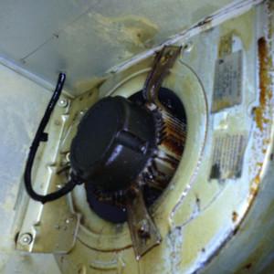motor de extracción